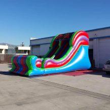 16 Foot Slide