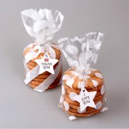 different cookie bags