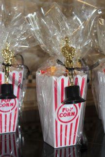 popcorn favor
