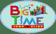 Big Time Jump N Slide