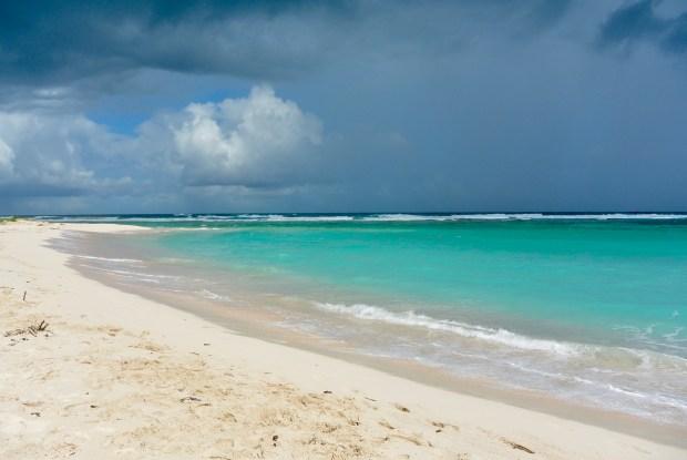 Boca Grandi Beach, Aruba