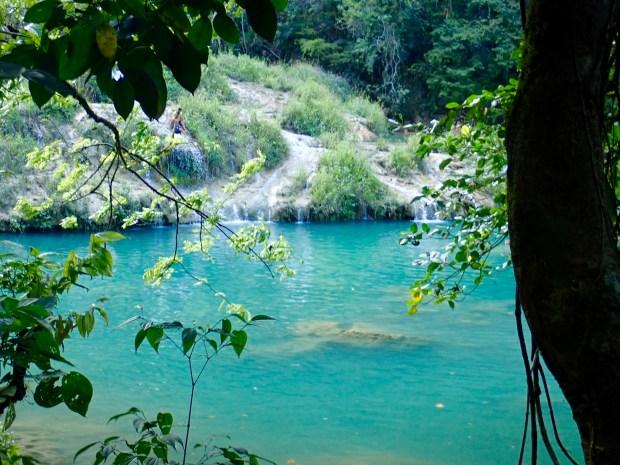 Semuc Champey, Guatemala