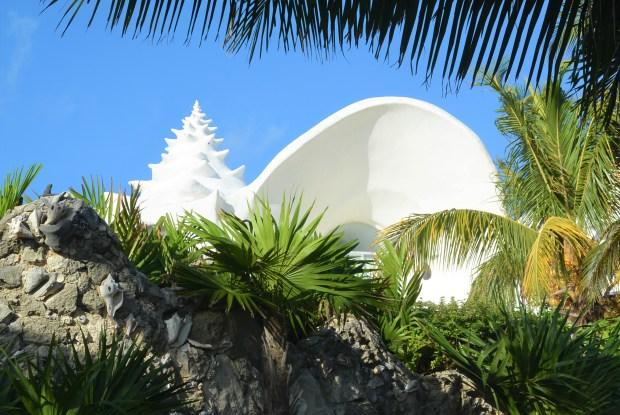 Shell Hotel, Isla Mujeres
