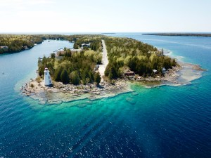 Big Tub Harbour, Tobermory
