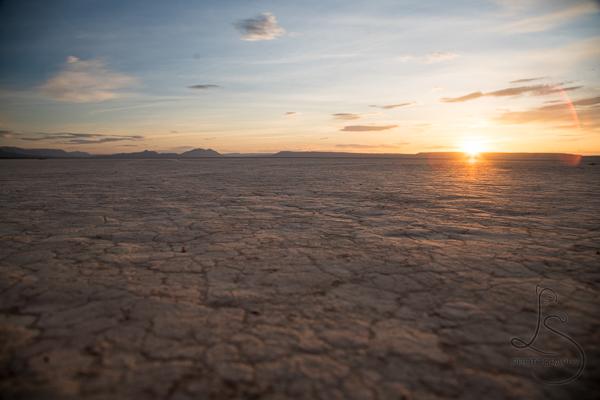 alvord sunrise