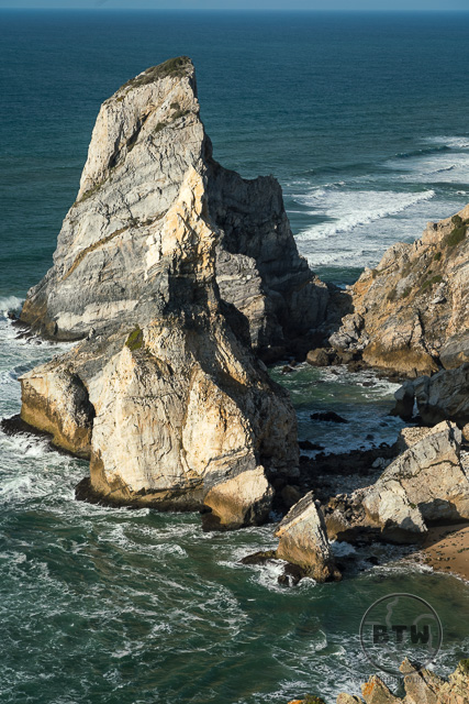Cabo da Roca Portugal Westernmost Point of Europe