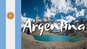 Destinations - Argentina