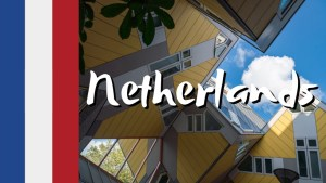 Destinations - Netherlands