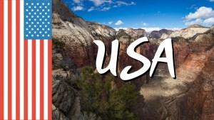 Destinations - USA