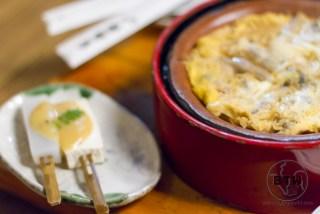 Yanagawa and dengaku at the Komakata Dozeu restaurant in Asakusa, Tokyo, Japan | BIG tiny World Travel