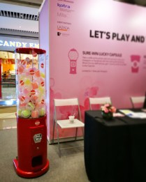 Capsule Ball Machine Rental Singapore copy