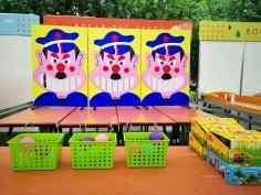 Carnival Fun Fair Game Rental