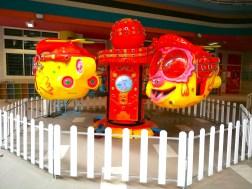 Carnival Ride Rental