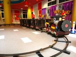 Carnival Rides Rental