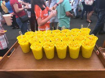 Cup Corns Live Station Singapore