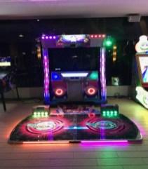 Dance Central 3 Arcade Machine Rental