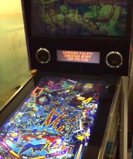 Digital Pinball Machine Singapore
