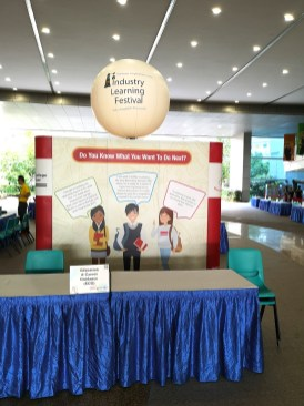 Exhibition Advertising Balloon