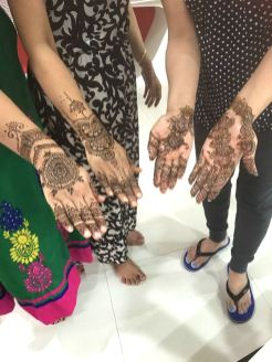 Henna Tattoo for hire