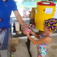 Ice Cream Roll Singapore