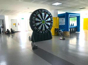 Inflatable Dart