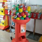 Large Gashapon Machine