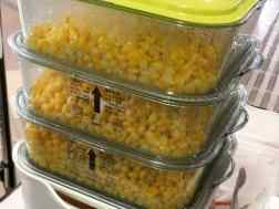 Live Cup Corns Station for Hire