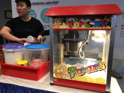 Popcorn Machine Rental Singapore copy 3