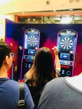 Professional Dart Machine for Rent copy