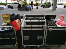 Professional Sound System for Rent