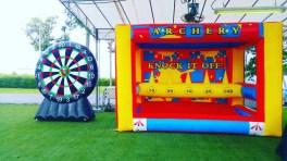 Singapore Carnival Games Rental