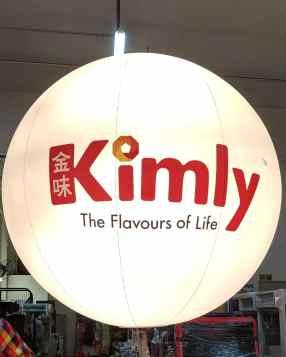 Singapore Lighted Tripod Balloon Rental
