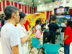 Arcade Machines Rental in Singapore