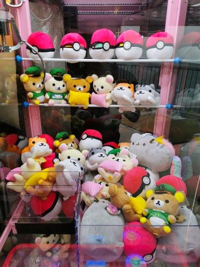 Soft Toys for Sale Singapore