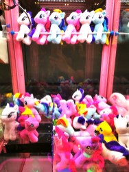 Claw Machines for Rent