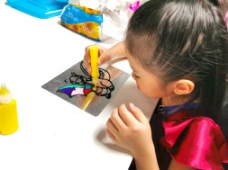 Kids Art and Craft Activity for Event