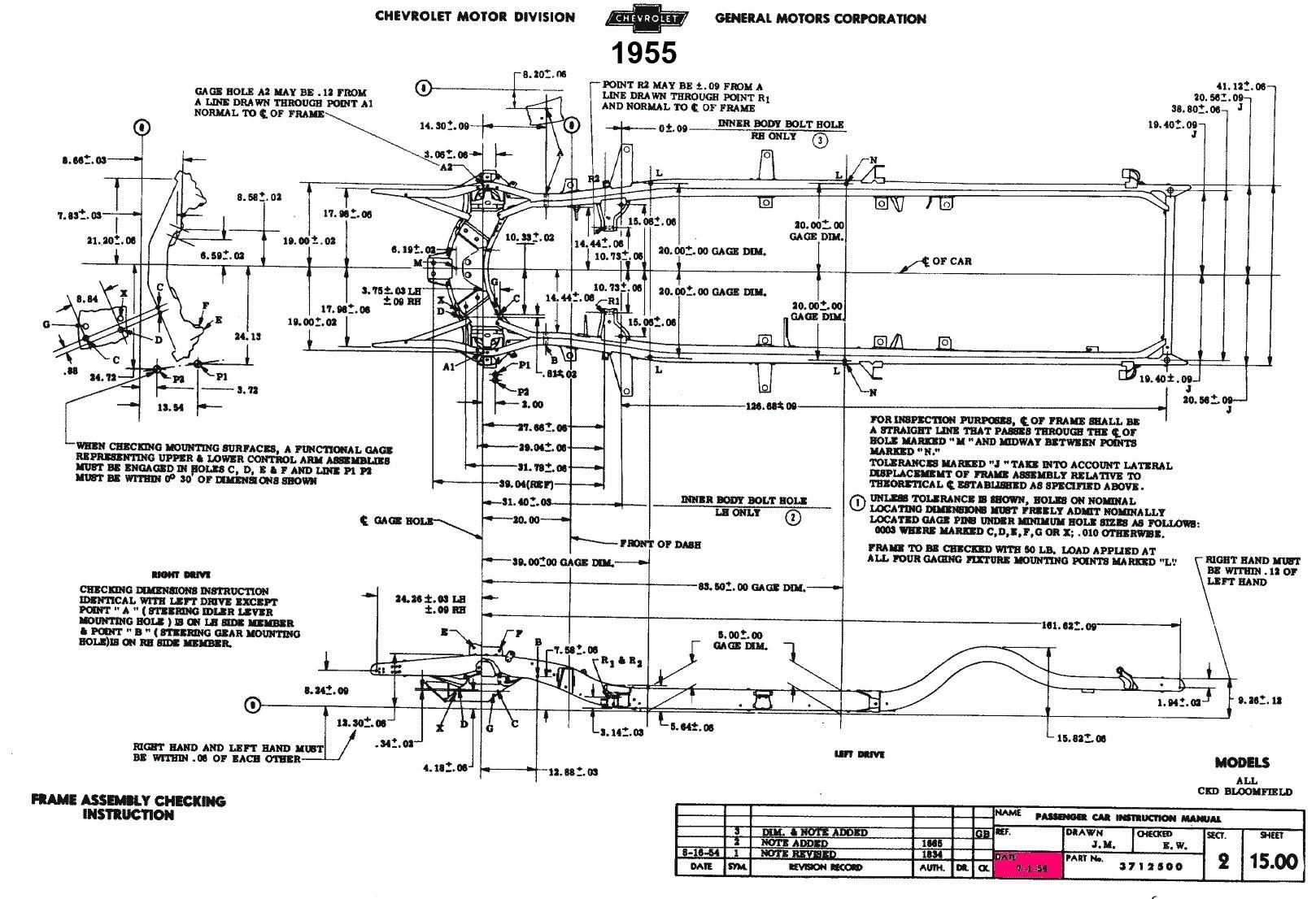 C10 Stepside Wiring Diagram