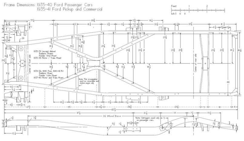 Famous 1940 Ford Frame Image Collection - Frames Ideas - ellisras.info