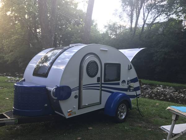 outfit travel trailer