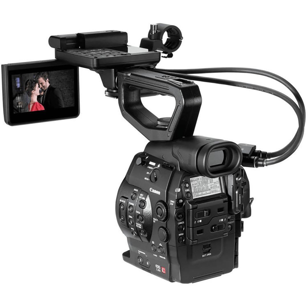 Canon Cinema EOS C300 Camcorder Body with Dual Pixel