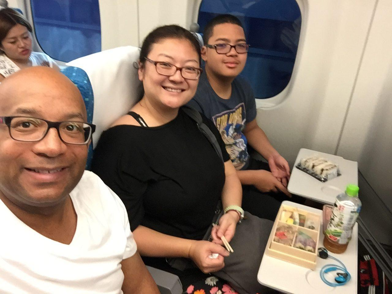 Surviving Your Flight To Japan - Japan Vacation