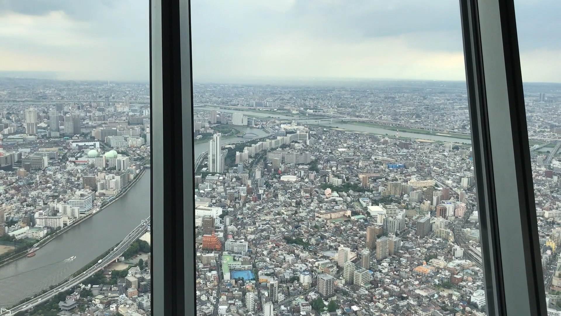 Tokyo Skytree View - Tokyo Skytree: Cool Things To Do In Tokyo Japan: Must Do In Tokyo Video
