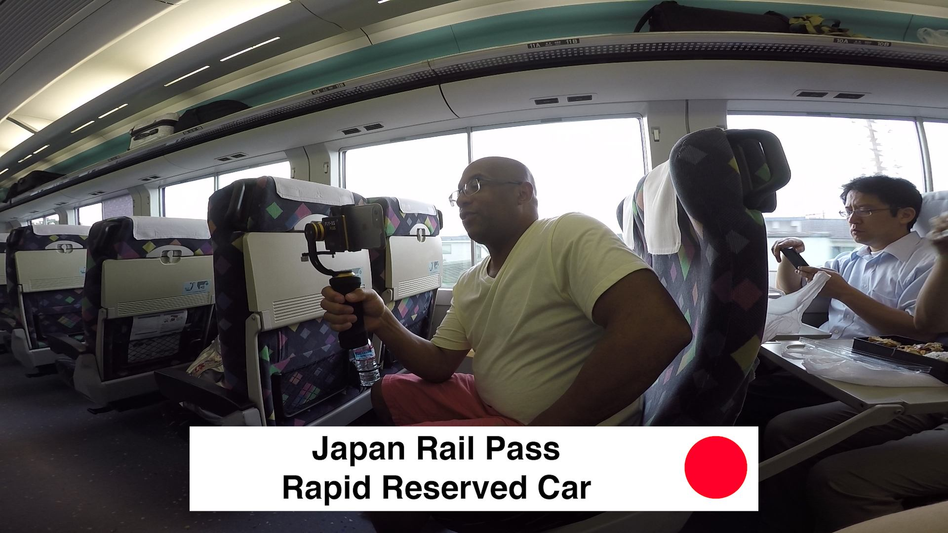 Japan Rail Rapid Reserved Car - Where To Buy Japan Rail Pass How To Use JR Pass In Tokyo. JR Pass Price