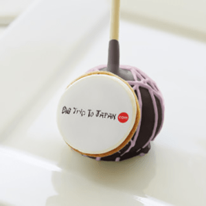 Cake Pops - Cool Japan Travel Christmas Gift Ideas List YouTube Video 2017