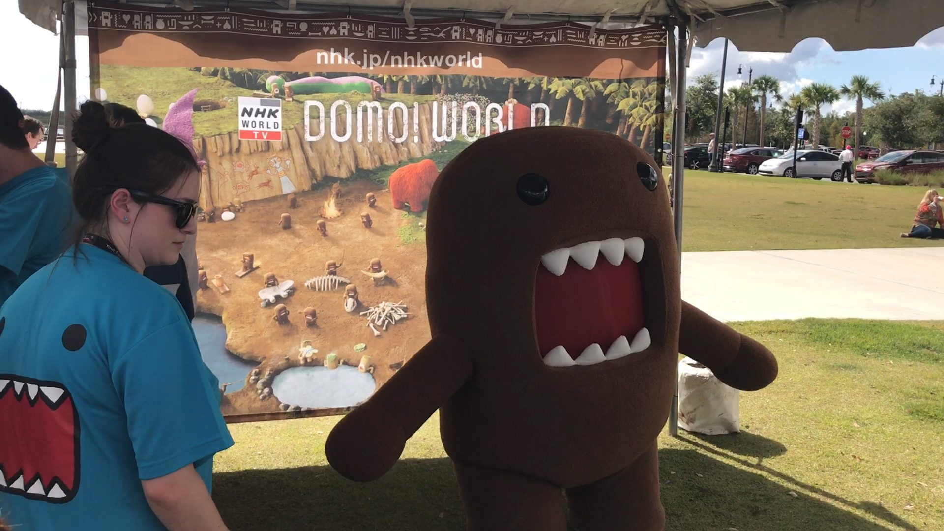 NHK World - JAO Orlando Japan Festival Review YouTube Video 2017 Lots of Fun Every Year