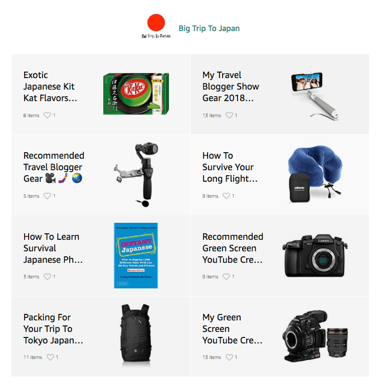 Cool Travel Gear Recommendations and Gift Ideas 🛫 🌏 🎒