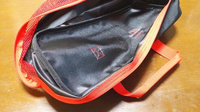 サクラクレパス 水彩セット メッシュ R7 EWZ-R7 縫製と作り