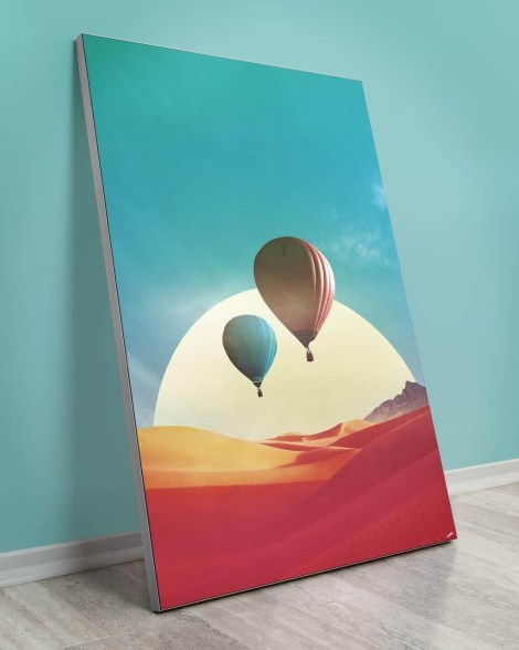 Oversized-Sunset-Hot-Air-Baloons-Wall-Decor-Fran-Rodriguez