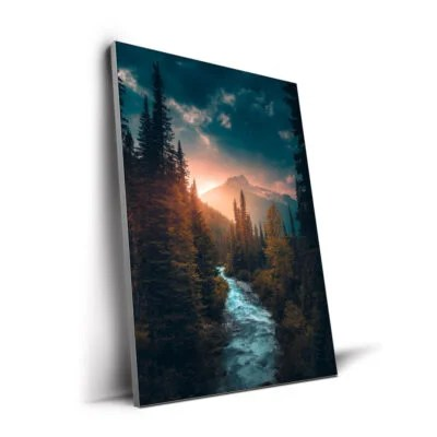 Nature Wall Art Oversized Guide
