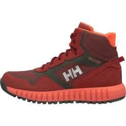Helly Hansen Womens Monashee Ullr Ht Urban Footwear